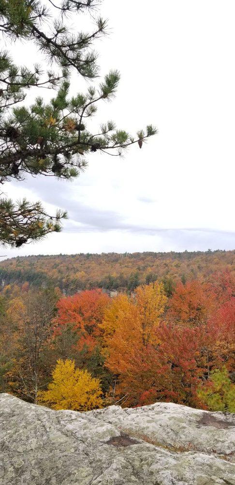 Minnewaska State Park Preserve: 5281 Rt 44-55, Kerhonkson, NY