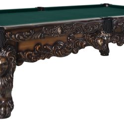 Photo Of Jones Brothers Pool Tables   North Little Rock, AR, United States