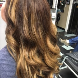 hair color specialist