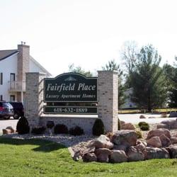 Fairfield Apartments O Fallon Il