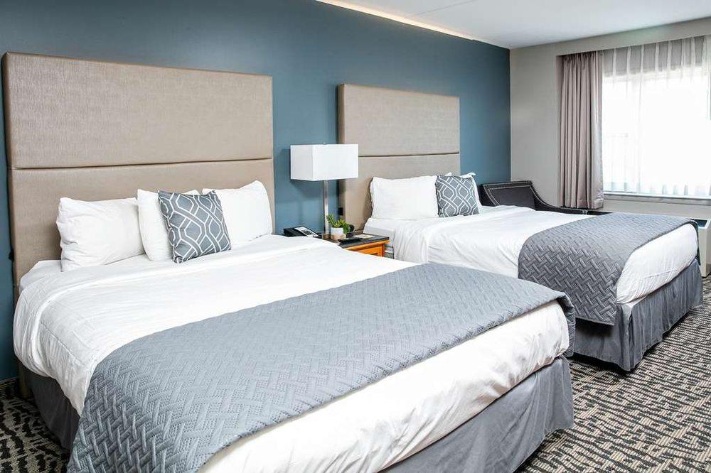 Rocky Gap Casino Resort, BW Premier Collection: 16701 Lakeview Rd, Flintstone, MD