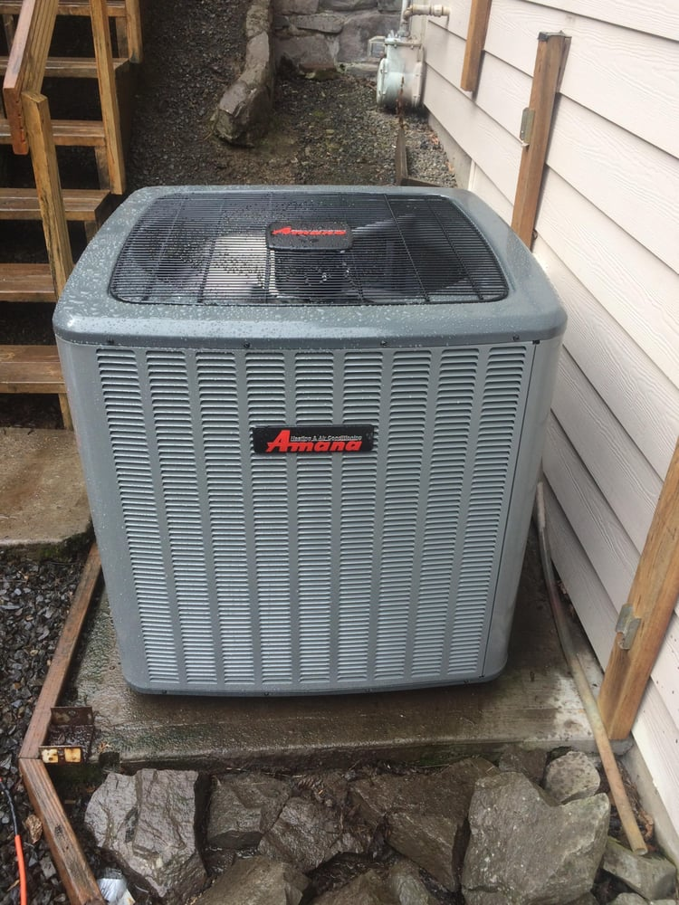 Renhard Heating and Cooling: 24049 NE Home Acres Rd, Newberg, OR