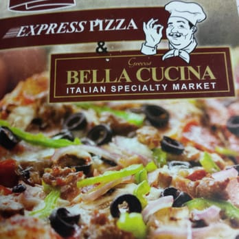 photo of express pizza grecos bella cucina greenwich ct united states