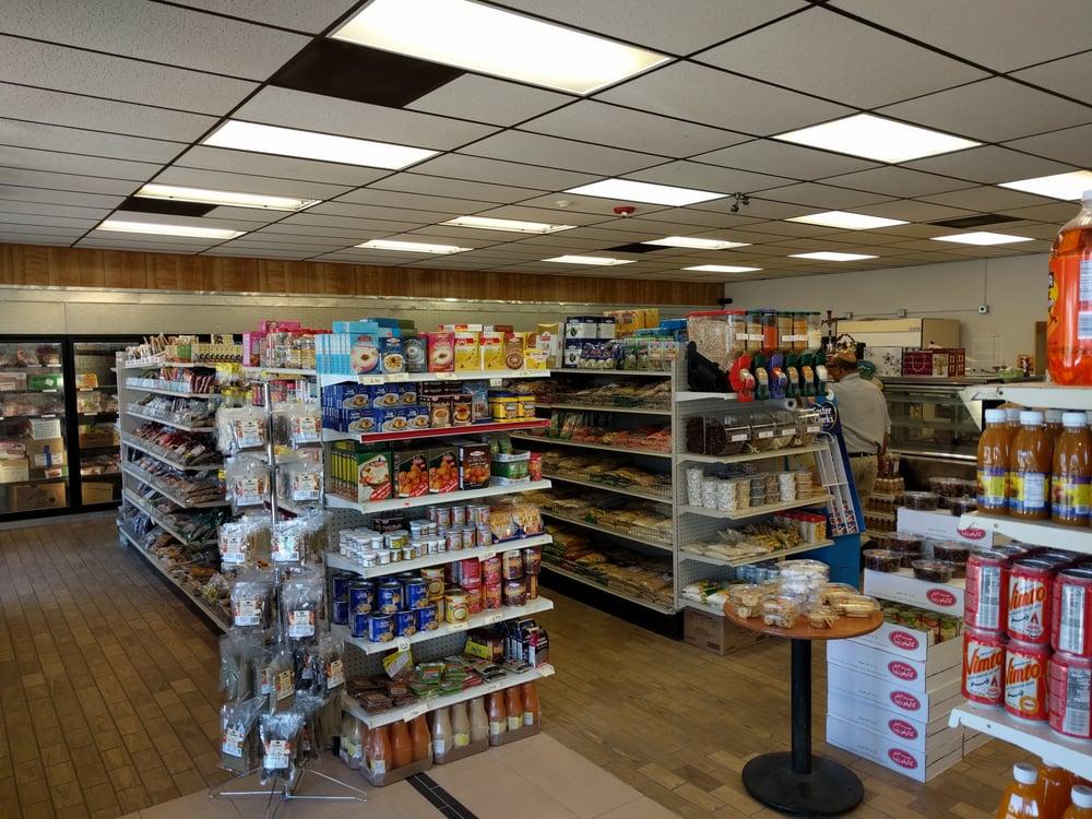 Lynnwood Mediterranean Food Grocery & Deli: 4510 168th St SW, Lynnwood, WA