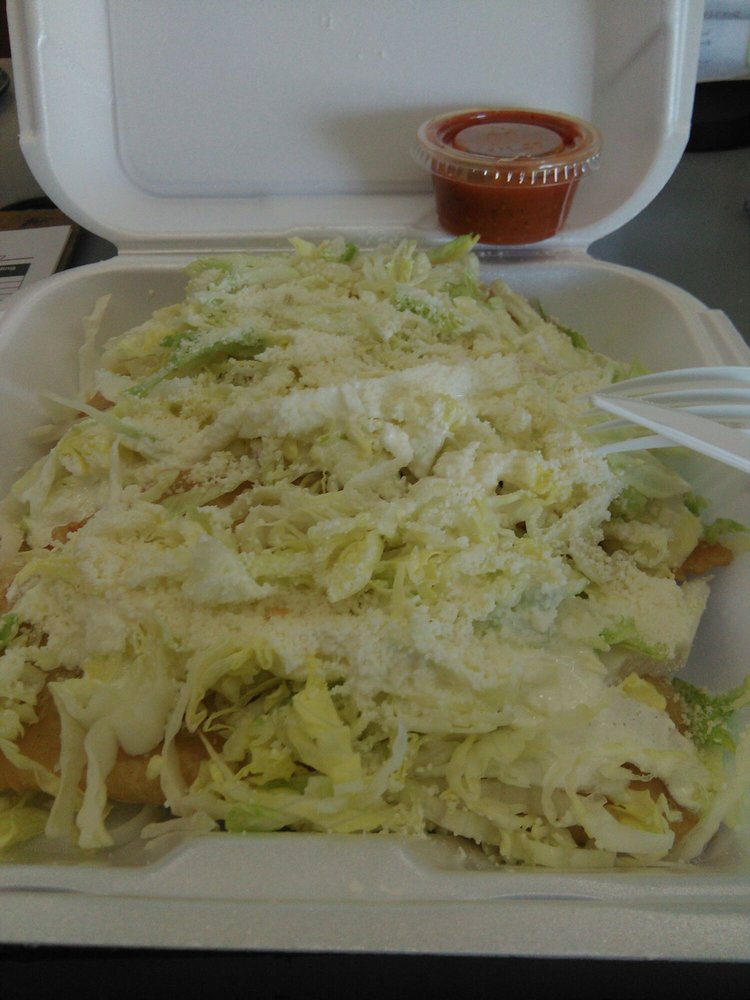 Mi Lupita Restaurante: 999 N Waterman Ave, San Bernardino, CA