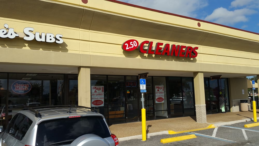 Dry Clean Warehouse: 410 Blanding Blvd, Orange Park, FL