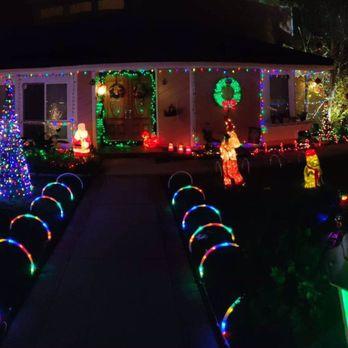 Brea Christmas Lights.Brea Christmas Lights Christmas Lights