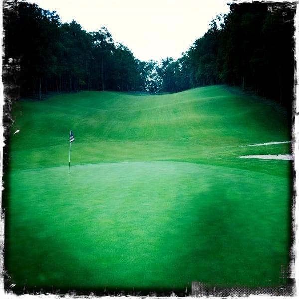 Barnsley Golf: 597 Barnsley Gardens Rd NW, Adairsville, GA
