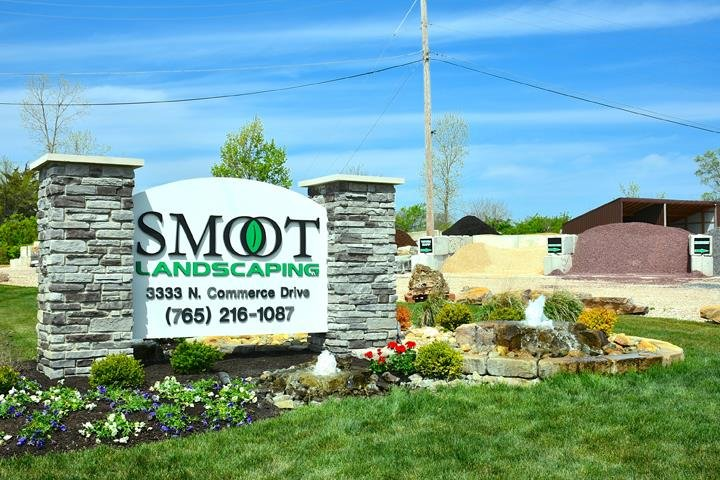 Smoot Landscaping: 3333 N Commerce Dr, Muncie, IN