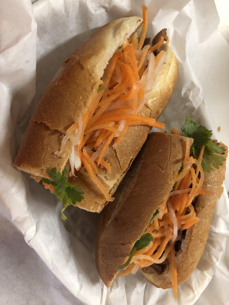 Noahs Vietnamese Fusion Cuisine