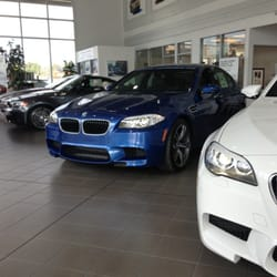 San Luis Obispo Bmw Dealers >> Coast Bmw 53 Photos 181 Reviews Car Dealers 1251 Calle