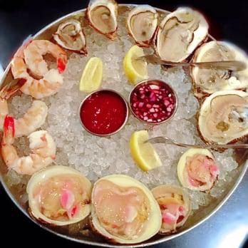 Norwalk Seafood Restaurants Best