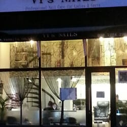 Vy s nails nail salons 234 baker street marylebone for Nail salon marylebone