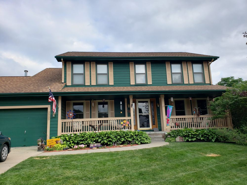 The Learning and Play Place: 2805 Sheridan Rd, Bellevue, NE
