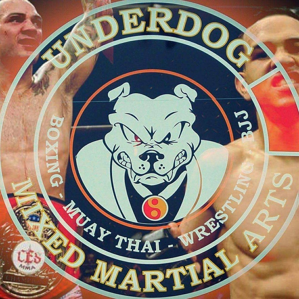 Underdog Mixed Martial Arts: 23 Andover Dri, Hartford, CT