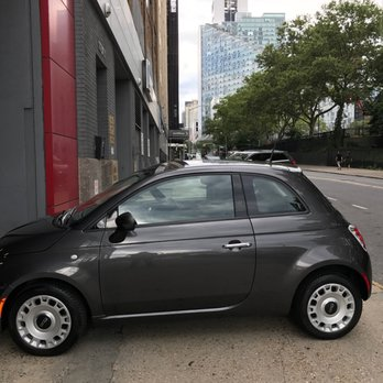 fiat of manhattan - 21 photos & 99 reviews - car dealers - 629 w