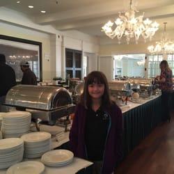 Photo Of The Carolina Dining Room Pinehurst Nc United States Three Rows