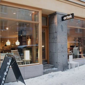 möbelbutiker stockholm