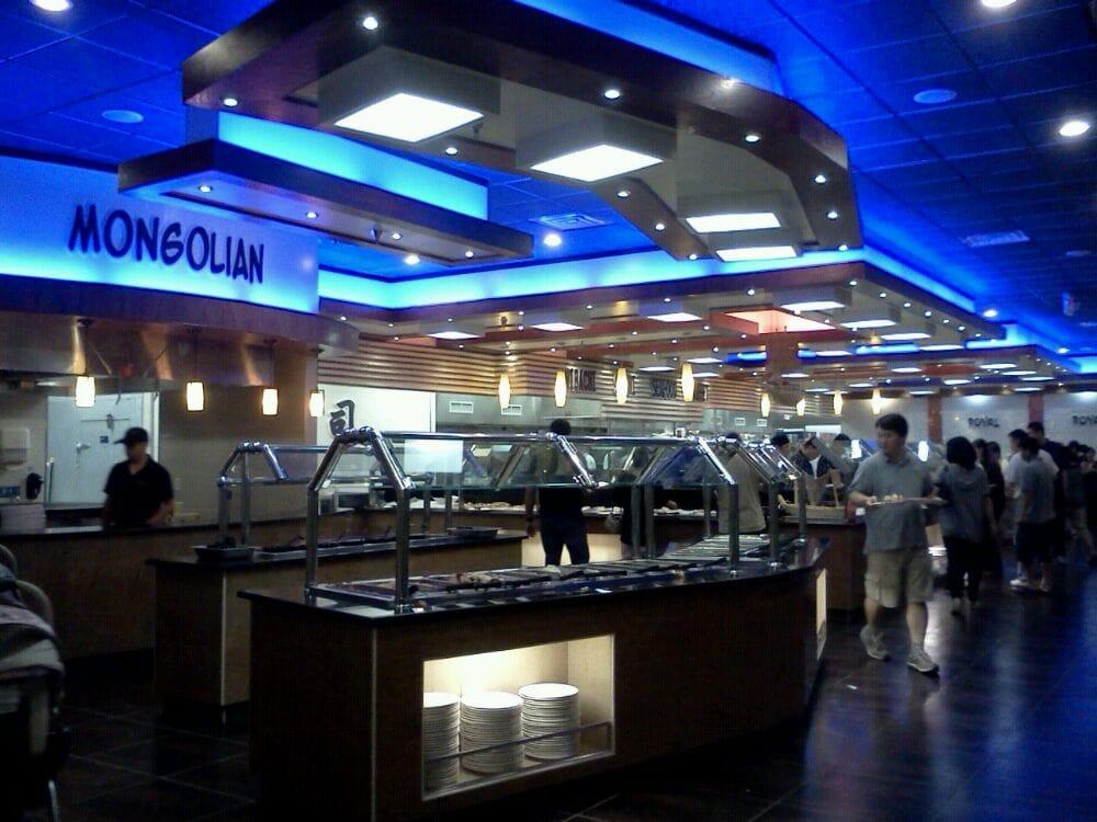 Steak Restaurants In Hoffman Estates Il
