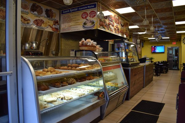 Los Cafetales Bakery And Restaurant - (New) 50 Photos