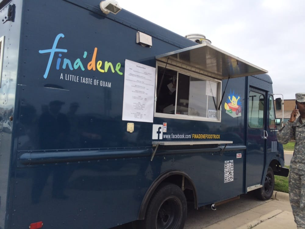 Finadene Food Truck