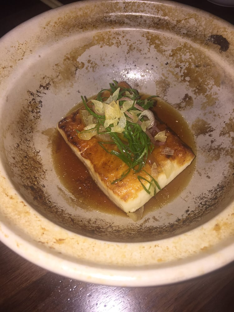 Grilled escolar tastes like vietnamese clay pot fish yelp for Clay pot fish