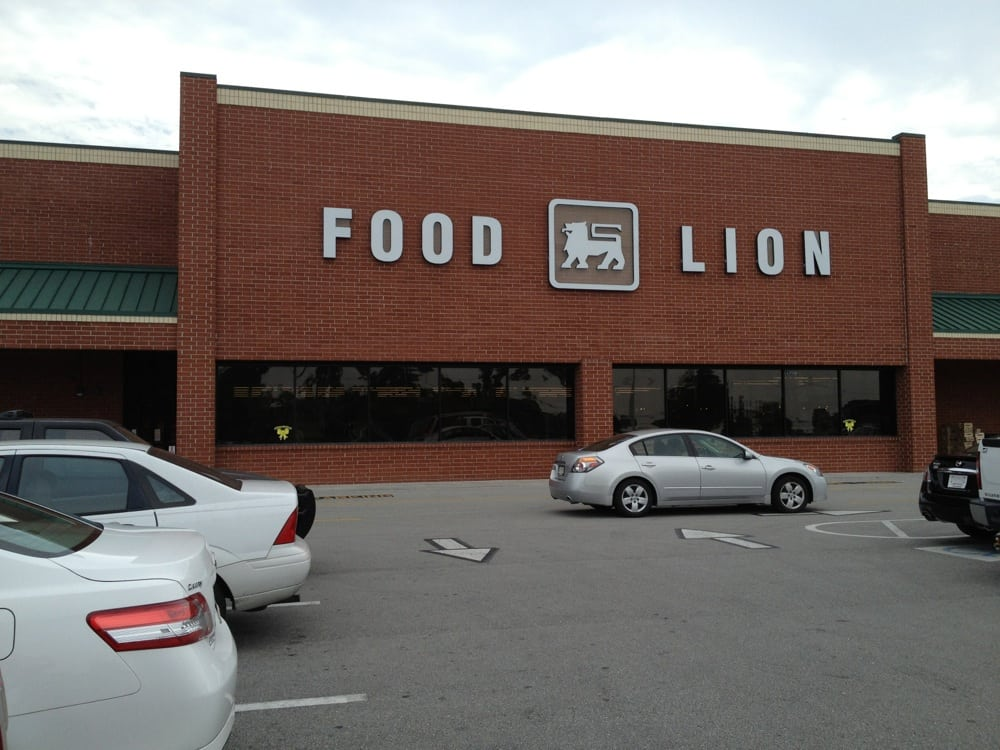 Food Lion Phone Number Near Me