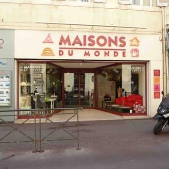 maisons du monde - 12 reviews - linens - 54 rue paradis, opéra