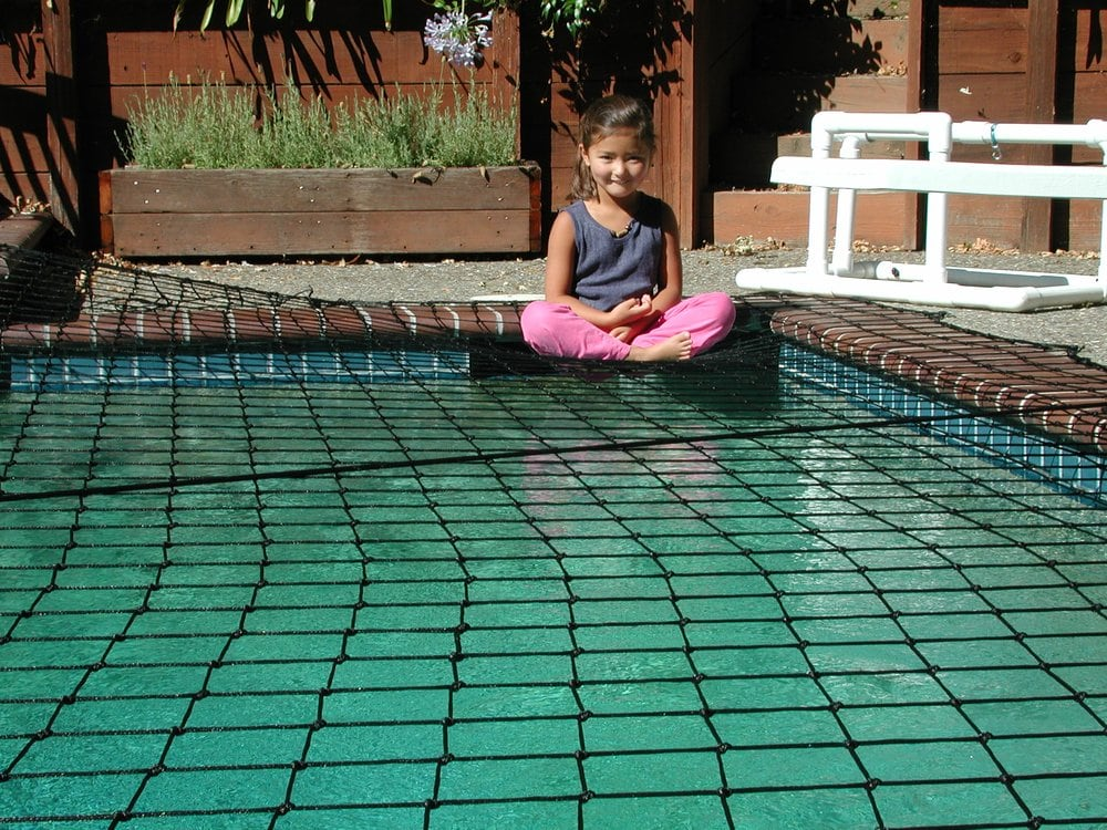 Pool Nets Lock Off Water Yelp