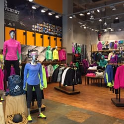 tienda north face en boston