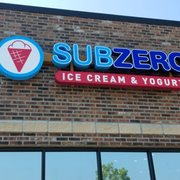 Photo Of Sub Zero Nitrogen Ice Cream Myrtle Beach Sc United States