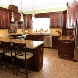 Photo Of Empire Kitchen U0026 Bath   Union, NJ, United States. Sample Of