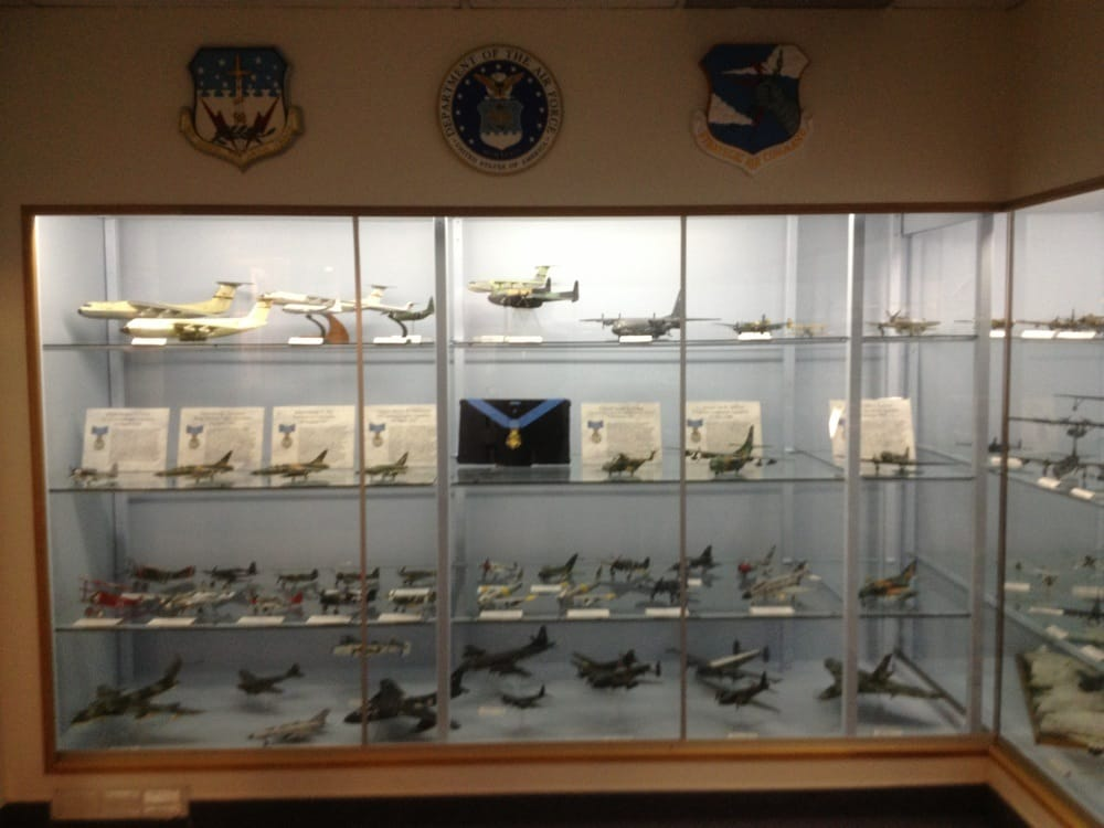 Malmstrom Museum and Air Park: 90 Whitehall Dr, Malmstrom AFB, MT