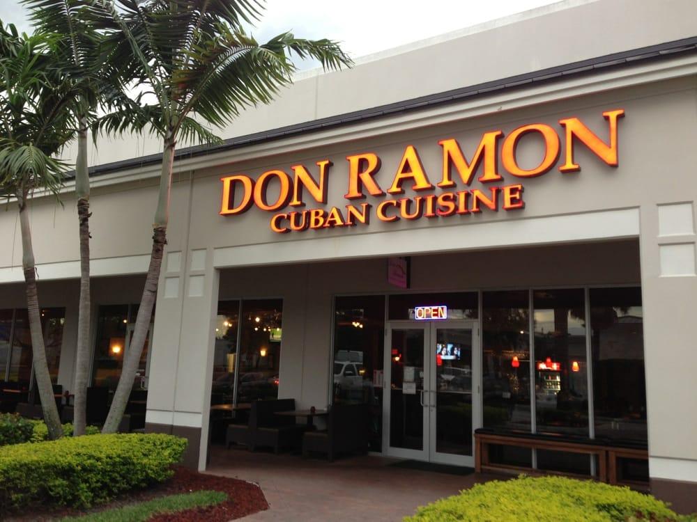 Don Ramon Restaurant Royal Palm Beach