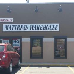 Wholesale Mattress Warehouse Furniture Stores 4508 Van Slyke Rd Flint Township Mi Phone