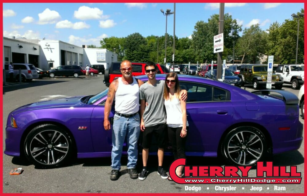 Jeep Dealers Near Me >> Cherry Hill Dodge Chrysler Jeep RAM - 43 Photos & 53 Reviews - Car Dealers - 1708 W Marlton Pike ...
