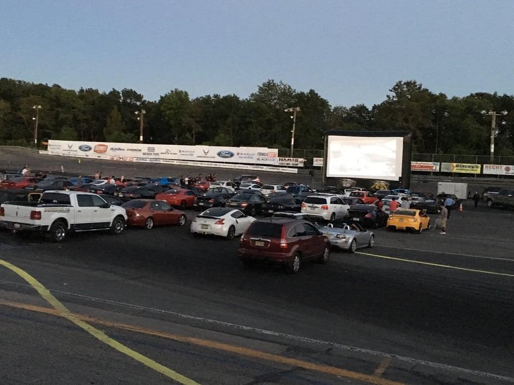 Premiere Outdoor Movies: 123 E Main St, Marlton, NJ