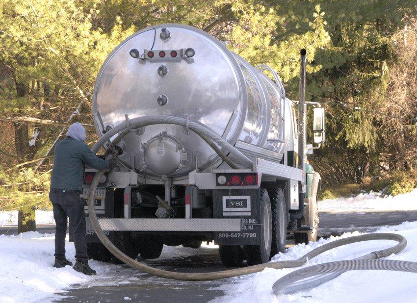 Bat Pumping & Septic Service: Amberg, WI