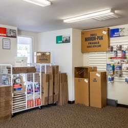 Photo Of Cascade Heated Self Storage   North Bend, WA, United States