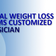 Weight loss clothes size