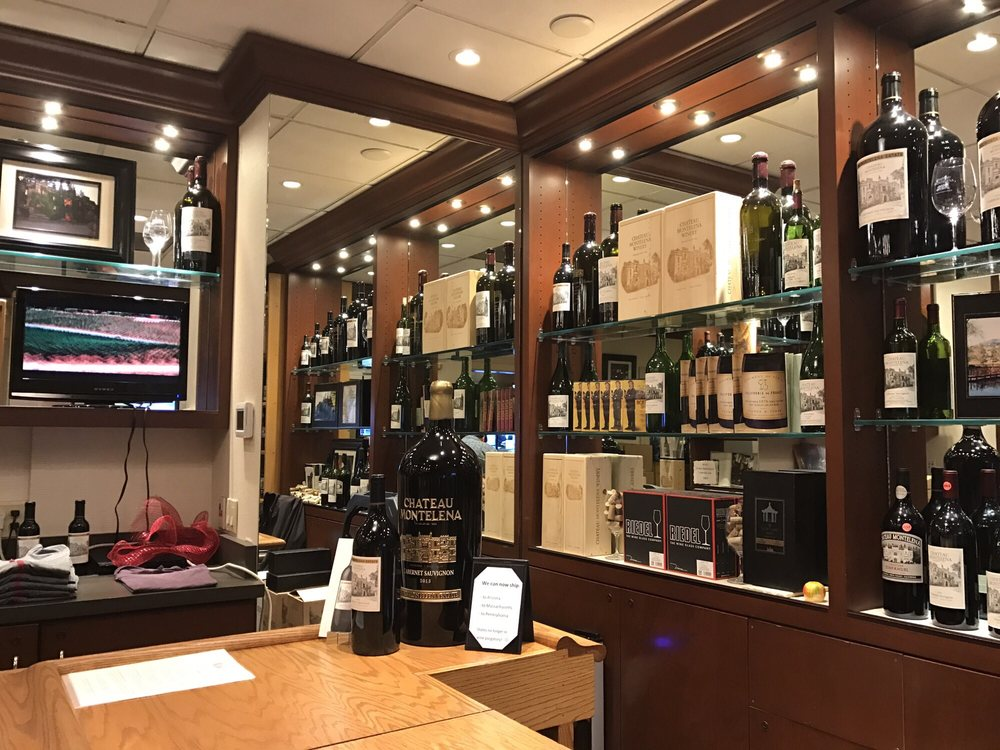 Chateau Montelena Winery 111 Photos Amp 30 Reviews