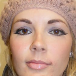 Permanent makeup pictures