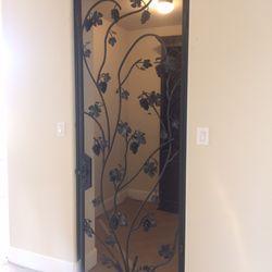 Photo Of North Dallas Wrought Iron Doors