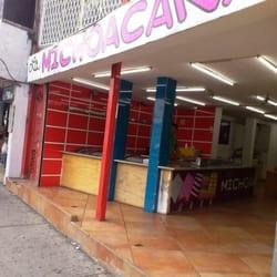 The Best 10 Ice Cream Frozen Yogurt Near Nutrisa In Benito Juarez
