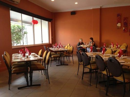 A1 Indian Restaurant - 1/57 Victoria St, Bunbury Western
