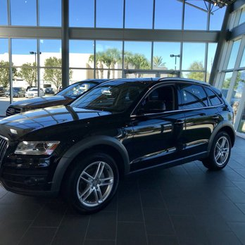 Audi North Houston : Houston, TX 77090 Car Dealership, and Auto ...