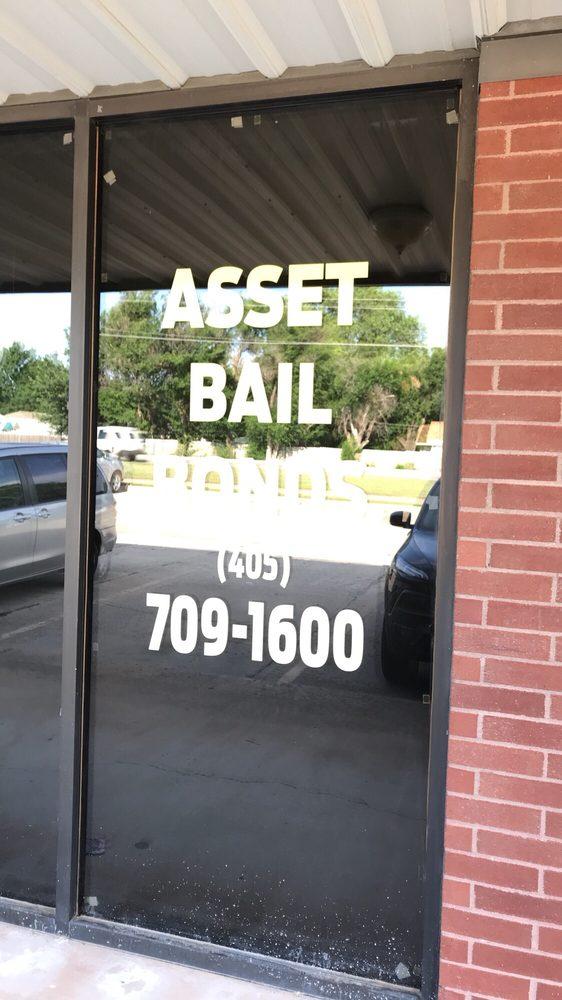 Asset Bail Bonds: 5011 N Rockwell Ave, Bethany, OK