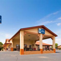 Photo Of Best Western Santa Rosa Inn Nm United States