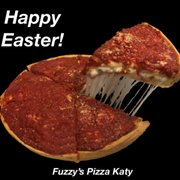 Fuzzy S Pizza Italian Cafe Katy Tx