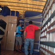 Photo Of Dmv Moving And Storage Inc Rockville Md United States